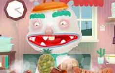 Toca Kitchen Games Online, Play Toca Boca for Free